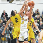 Eagles, Knights clash in low-scoring contest