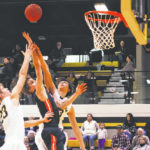 Northmor upends Galion 63-53