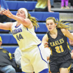 Lady 'Dogs host Crawford in inner-county clash