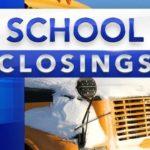 As of 6:45 a.m.; Northmor, Colonel Crawford closed today; Galion, Clear Fork, Crestline on two-hour delays