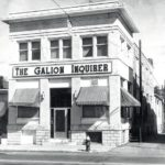 Galion Inquirer office relocating to Mount Gilead