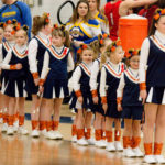 Gallery:  Galion Boys Basketball vs. Ontario 2-8-19.  Photos by Erin Miller.