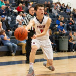 Gallery:  Galion Boys Basketball vs. River Valley 2-11-19.  Photos by Erin Miller.