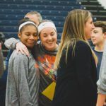 Gallery:  Galion Girls Basketball Senior Night vs Northmor 2-13-19.  Photos by Erin Miller.