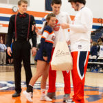 Gallery: Galion Boys Basketball Senior Night vs. Crestline 2-19-19.  Photos by Erin Miller.