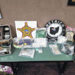 Three arrested in Crestline on drug charges