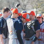 Gallery:  Galion Baseball Scrimmage vs. Colonel Crawford 3-12-19.  Photos by Erin Miller.