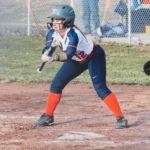 Gallery:  Galion Softball vs. Western Reserve Scrimmage 3-19-19.  Photos by Erin Miller.