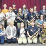 GHS musicians earn high marks in solo, ensemble competition