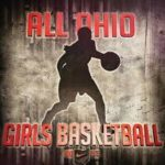 Division I and II All-Ohio girls basketball