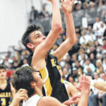 Colonel Crawford's season ends in district hoops finals