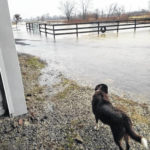 With spring's arrival, be prepared for storms, possible flooding