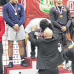 Northmor's Conor Becker claims state wrestling title