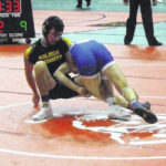 Northmor 10th in state meet