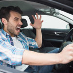 Report: We spend more time behind the wheel