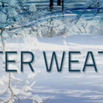 Forecast: 4 inches of snow coming Sunday