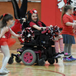 Gallery: CCBDD unified basketball game; Photos by Don Tudor