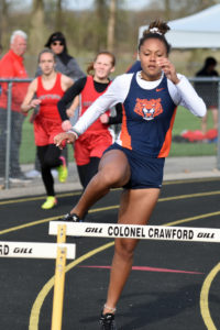 Gallery: Galion wins boys, girls titles at county track meet; Photos by Don Tudor