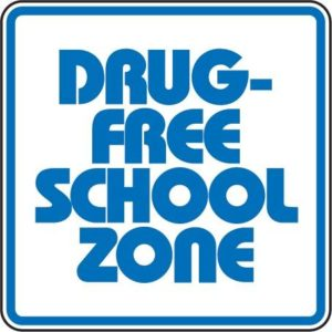 Drug search of Galion schools campus finds …. absolutely nothing