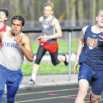 Galion tracksters dominate Crawford County meet