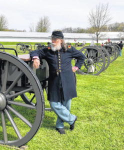 Civil War show coming to north central Ohio next month
