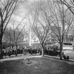 Iconic Mount Gilead monument turning 100; Parade, re-enactment planned Sept. 28