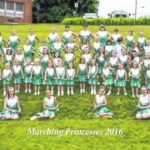 Bellville Marching Princesses set May 7 registration night