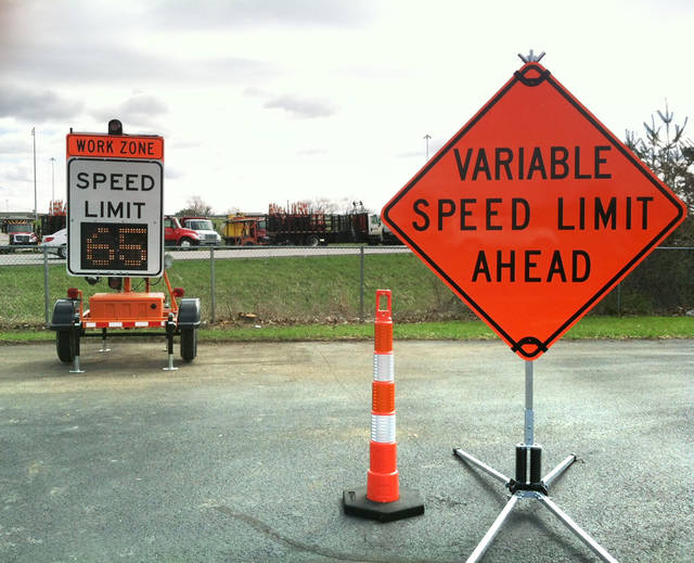 "Work zones"" on Ohio roads too dangerous - Galion Inquirer"