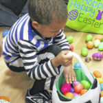 Easter events abound