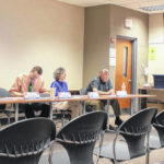 Galion school board recognizes students, food service workers