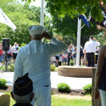 Gallery: 2019 Bellville Memorial Day Parade and program at Bellville Cemetery: Photos by Jeff Hoffer