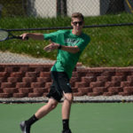 Gallery: Clear Fork High School Senior Night for tennis team; Photos by Jeff Hoffer