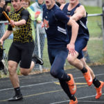 Gallery: Galion Kiwanis track invite: Photos by Don Tudor