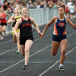 Gallery: Day 2, MOAC track meet: Photos by Don Tudor