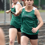 Gallery: Clear Fork at MOAC track meet; Photos by Don Tudor