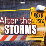 How are you doing after last night's severe weather?