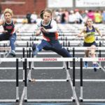 Galion Lady Tigers claim back-to-back MOAC titles