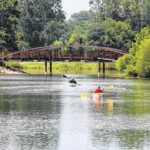 Beginning kayak courses being offered in Mount Vernon