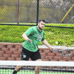 Clear Fork's Noah Browns wins another MOAC singles tennis title