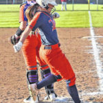 Lady Tigers edge Edison to advance to district finals