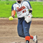 High school softball, baseball tourney draws announced