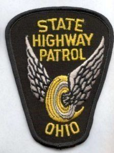 Troopers remind Ohioans: Click it or ticket