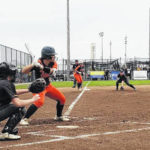 Lady Tigers put on a clinic in regional semis victory