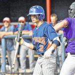 Galion falls to Lex in sectional championship clash