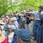 Learn about birding at Ohio's Magee Marsh