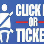 Troopers will stress Ohio's safety belt law through holiday weekend