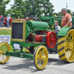 Gallery: Antique Farm Machinery show; Photos by Don Tudor