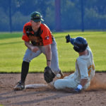 Gallery: Copperheads 18, Graders 6; Photos by Don Tudor