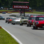 Vintage Grand Prix of Ohio starts Friday at Mid-Ohio