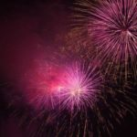 Fireworks schedule for Crawford, Richland counties